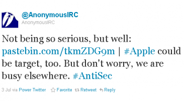 tweet-anonymous-antisec-pirate-serveur-apple