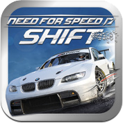vignette need for speed shift