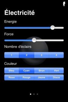 Volt - 3D Lightning Unleashed From Your Fingertips 3