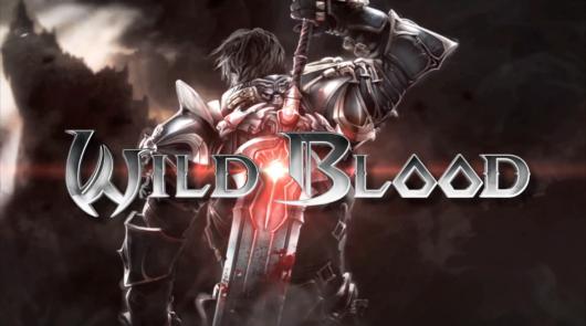 Wild Blood 1