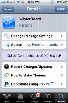 Winterboard 2