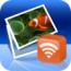 wireless-transfer-app-logo-icone
