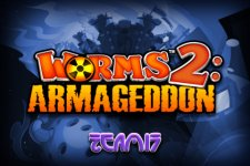 Worms 2 Armageddon 1