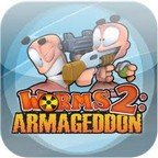 Worms 2 Armageddon logo
