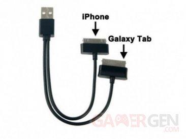 Y-cable-de-rechargement-apple-samsung-usbfever