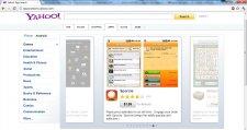 yahoo-application-mobile-moteur-de-recherche