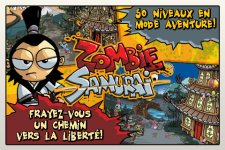 Zombie Samurai 1