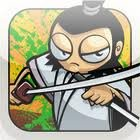 Zombie Samurai logo