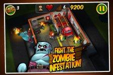 Zombie Wonderland 1